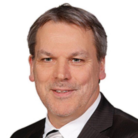 Lothar Kolm