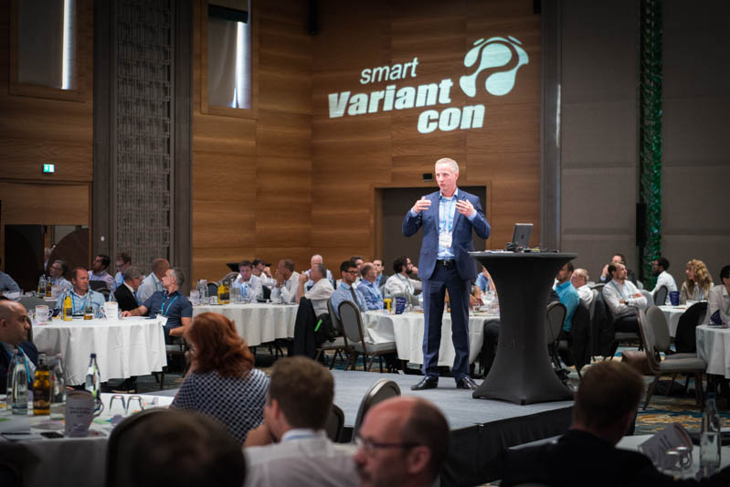Smart Variant 2017-18