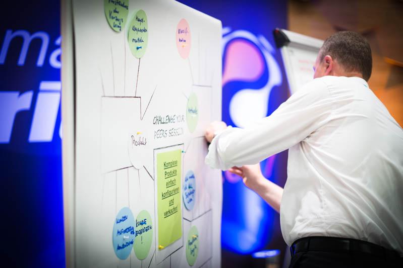 Workshop auf der Smart Variant Con