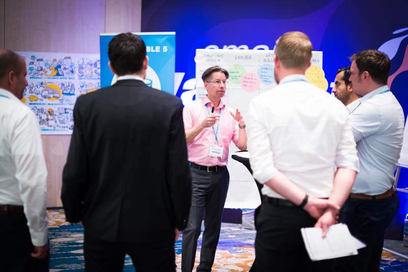 Was sind die Herausforderungen beim Erstellen eines Variantenmanagementskonzepts?